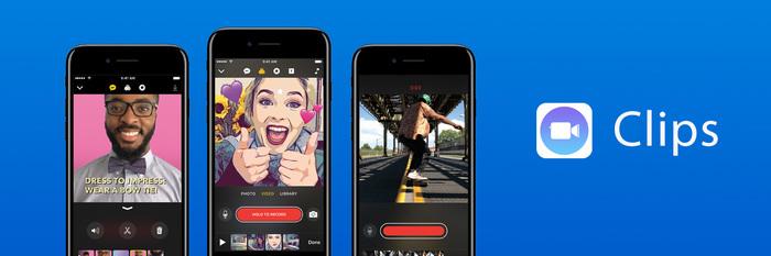 为了让做视频这事更容易,苹果做了款新应用:Clips 功能详解
