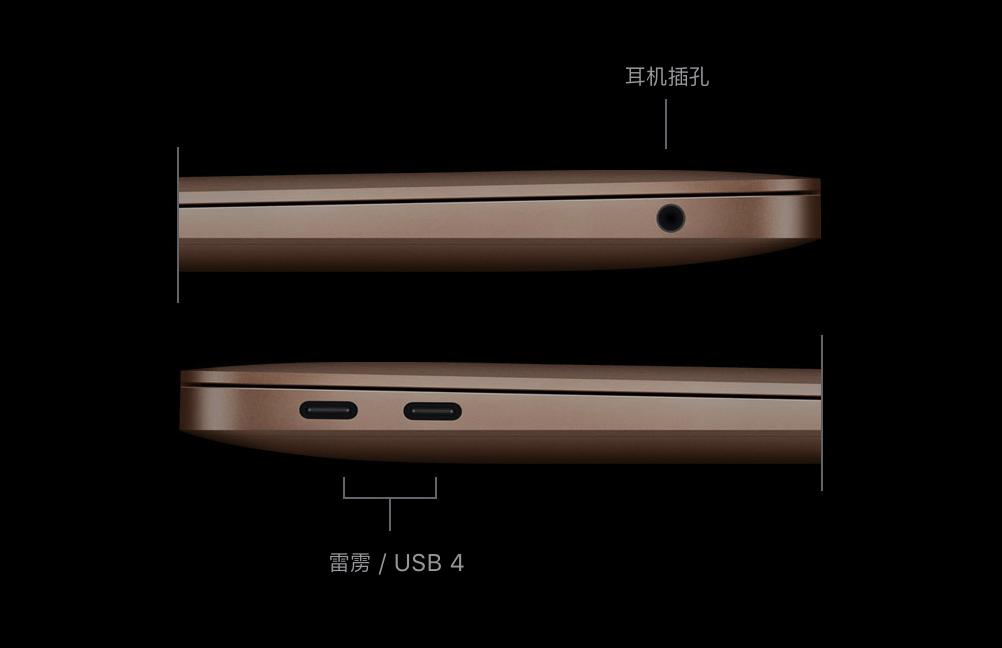 苹果:自研 M1 芯片正式推出,3 款新 Mac 首发上阵-OIMI