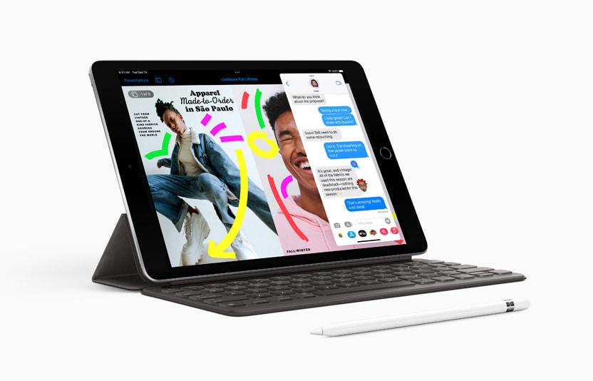 今天凌晨,Apple 正式举行发布会,发布 iPhone 13 系列、Apple Watch Series 7、iPad mini 等多款新品.-OIMI